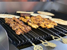 Eltham Grill House London National Kebab Day
