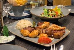 National Kebab Day Kekik Kitchen Bromley London