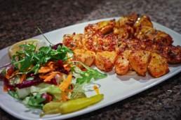 Meze Mangal London National Kebab Day