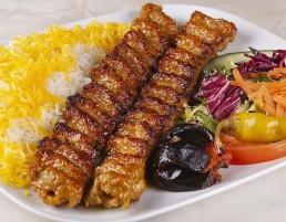 National Kebab Day Taste Of Afghanistan Greenford London