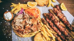 National Kebab Day Adana Ilford London