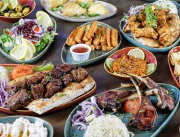 National Kebab Day Little Istanbul Southall London