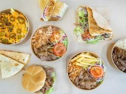 National Kebab Day London Doner Kebab