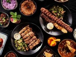 National Kebab Day Tarshish Wood Green London