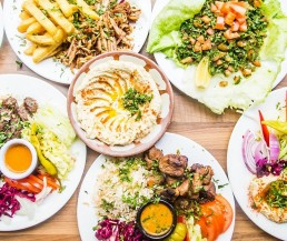 National Kebab Day Yalla Beirut London Hounslow Tower Hill