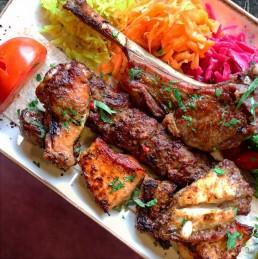 National Kebab Day Zavi New Eltham London