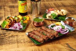 National Kebab Day Patri Indian London Northfields Hammersmith