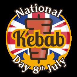 National Kebab Day 8th July